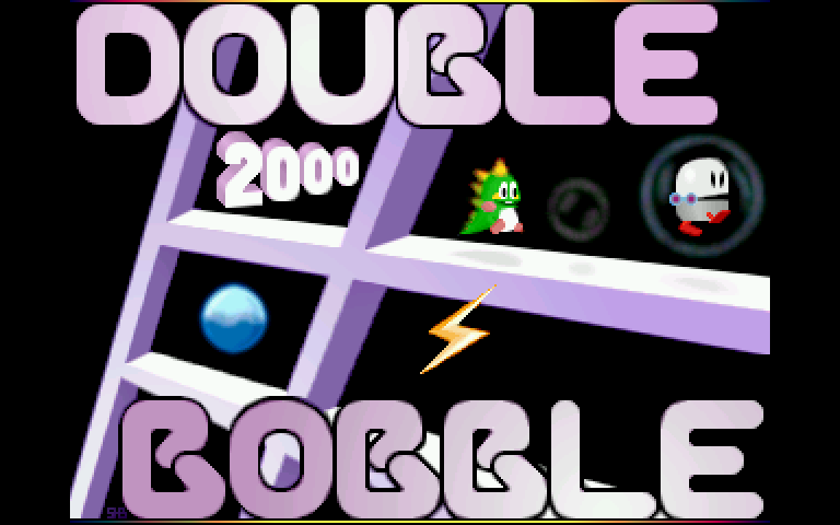 Double Bobble 2000 [Falcon030]